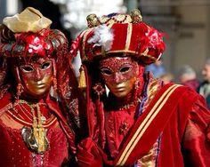 Carnaval Venecia