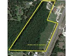 >>>JUST LISTED<<< Prime real estate in Oakdale, Louisiana! Just over 20 acres of vacant land situated along Highway 165 South! Great location for various commercial uses! Call Craig Phillips, REALTOR®, with The Trish Leleux Group, today for more details! 318.500.0217 Trish Leleux, REALTOR® | CEO with The Trish Leleux Group Direct 318.613.2025 | Office 318.619.7796 | Fax 318.619.8719 Keller Williams Realty Cenla Partners, LLC 3600 Jackson St., Ste. 123, Alexandria