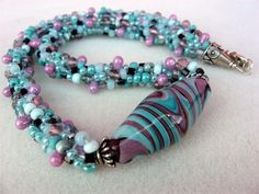 Kumihimo Patterns with Beads | Kumihimo with Seed Beads Class Fee