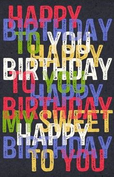 Beautiful Birthday Wishes Messages for Friend Funny Happy Birthday Wishes, Birthday Wishes For Sister, Birthday Wishes Messages, Birthday Blessings, Happy Birthday Images, Birthday Love, Happy Birthday Greetings, Birthday Pins, Belated Birthday