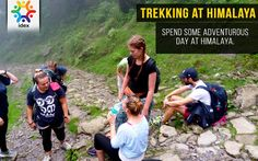 Spend some adventures day at Himalaya.Please visit us- www.goidex.com