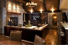 An ultra-modern room is sleek and sophisticated. But cozy? Not always--although it can be, with the