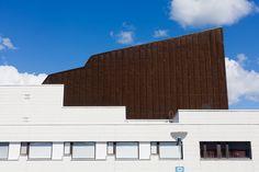 seinäjoki - town center 15 | Flickr - Photo Sharing!