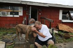Animals rescued in the aftermath of HarveyHurricane Harveys...  Animals rescued in the aftermath of Harvey  Hurricane Harveys historic torrential rains left thousands of people stranded in the Houston area today while rescuers  public officials as well as  neighbors and good Samaritans   took to the air and water in an attempt to pluck them to safety.  An estimated 1500 to 2000 water rescues have taken place in the wake of Hurricane Harvey as workers continue to locate survivors of the…