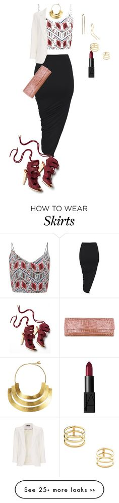 """""""wrap skirt style3/wild and sexy"""" by kristie-payne on Polyvore"""