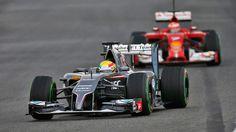 Los pilotos de Sauber son los que traen el dinero.  En total, el periódico Blick informa de que los tres pilotos valen un total de 50 millones de dólares, la mitad del presupuesto de Sauber.