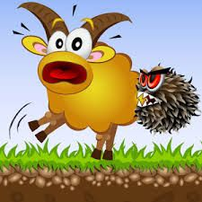 Download Running sheep 2 APK - http://apkgamescrak.com/running-sheep-2/