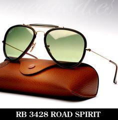 220d0d6784 Ray Ban Road Spirit 3428 Sunglasses