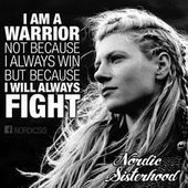Fellow warriors so much love goes out to you all! … – Norse Mythology-Vikings-Tattoo Fellow warriors so much love goes out to you all! I Am A Warrior, Viking Warrior, Viking Woman, Mom Quotes, Great Quotes, Life Quotes, Positive Quotes, Motivational Quotes, Inspirational Quotes
