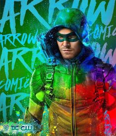 Arrow Movie, Arrow Tv, Supergirl, Poster On, Poster Prints, The Flash, Posters Amazon, Arrow Oliver, 2012 Movie
