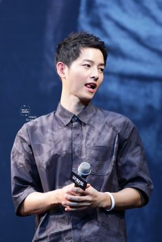 Korean Star, Korean Men, Asian Men, Drama Korea, Korean Drama, Song Joong Ki Dots, Soon Joong Ki, Sun Song, Descendents Of The Sun