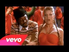 Music video by Black Eyed Peas performing Don't Phunk With My Heart. (C) 2005 Interscope Records