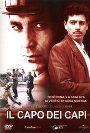 Il Capo Dei Capi Episodio 3 Dailymotion.  u Curtu'), a mafioso boss from Corleone, Sicily.