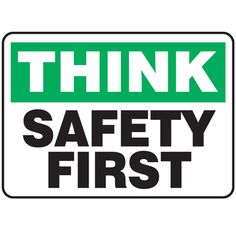 safety first logo - Google Search