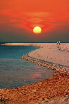 Camiguin Island - The Island Born of Fire off the coast of the Phillipines sunrise, sunset, beach, sand, ocean Beautiful Sunset, Beautiful World, Beautiful Places, All Nature, Amazing Nature, Nature Beach, Amazing Sunsets, Pretty Pictures, Cool Photos