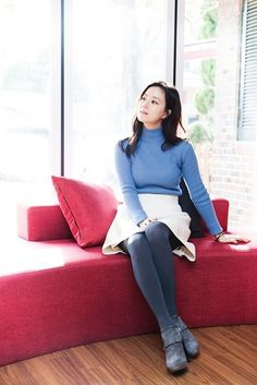 Moon Chae Won, Best Actress, Modeling, Interview, Hair Beauty, Korean, Photoshoot, Asian, Actresses