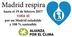 Madrid 100 % sostenible