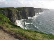Favorite Places: Cliffs of Moher, Ireland