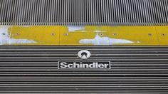 Bénéfice net en hausse pour Schindler au 3T