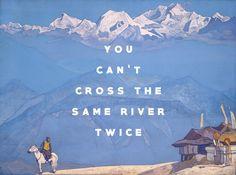 Remember (1924), Nicholas Roerich / Rain in Soho, The Mountain Goats