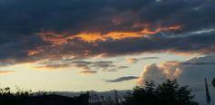 Ipswich skies