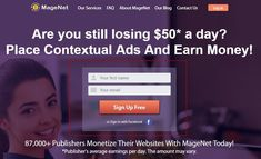 Earn More With Article Links & NEW Website Article Monetization By MageNet - Find the Best Ideas to Begin Your Business And Make Money