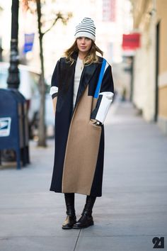 coat / shoot / inspiration / Céline