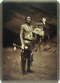Navajo men