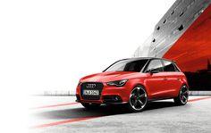 #Audi #A1