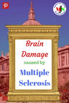 Brain damage caused by multiple sclerosis lesions and cognitive dysfunction Illness Quotes, Pain Quotes, Multiple Sclerosis Awareness, Chronic Pain, Chronic Illness, Fibromyalgia, Ra Arthritis, Types Of Arthritis, Cognitive Problems