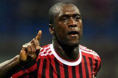 Clerence Seedorf Siap Jadi Allenatore AC Milan | BDbola.com