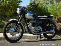 1966 Triumph TR6 by Classic Showcase