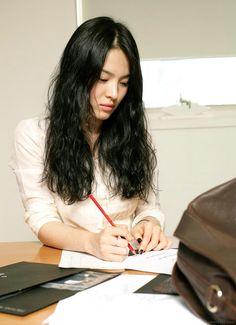 Song Hye-kyo 송혜교 ソン・ヘギョ