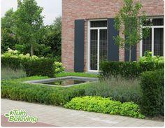 Tuinbeleving ~ Hoveniersbedrijf Etten-Leur ~ Berry Jansen ~ Tuinaanleg ~ Tuinonderhoud ~ Renovatie van uw tuin ~ Tuinontwerp ~ Tuin advies ~ Bestrating