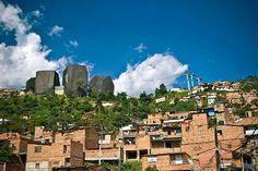 Parque Biblioteca España by Sistema de Bibliotecas Públicas de Medellín, via Flickr