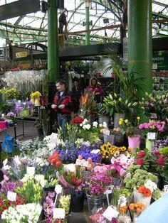 mercadillos en Londres  De los mercadillos de artesanias y artistas callejeros son dos las ...