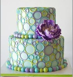 Amazing Cakes by angelica