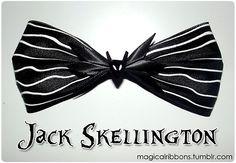 Jack Skellington ahhhhhh