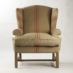 Fabien Club Chair