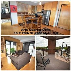 10 E 26th St #200, Minneapolis, MN 55404, USA - Donna Quanrud Presents 10 E 26th St #200 Minneapolis, MN - real estate listing