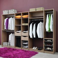garderobsinredning - Sök på Google Walk In Closet, Google, Home Decor, Homemade Home Decor, Dressing Room, Master Closet, Walk In Wardrobe, Interior Design, Home Interiors