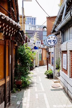 If you're going to be weird, be confident about it — Seoul: Insadong Back Streets by s. South Korea Seoul, South Korea Travel, Aesthetic Korea, City Aesthetic, Beautiful World, Beautiful Places, South Korea Photography, Korea Wallpaper, Travel Around The World