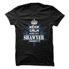 SHAWVER
