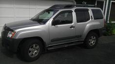 2007 Nissan Xterra Offroad