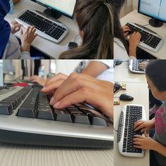 3 dakikada 120 kelime yazmak sıradan, 150 yazmak normal, 180 yazmak iyi buralarda…. Türkiye'nin en alternatif klavye kursu… Zabıt Katibi olabilirsin. On parmak klavye egitimimiz garantilidir. Eğitimimiz alternatiftir. Eğitimimiz bize özgüdur....