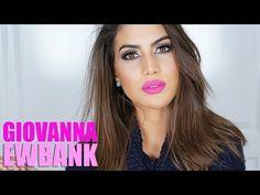 ★★★★▶ Maquiagem Giovanna Ewbank - YouTube