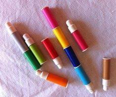 Birome de colores: