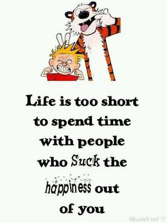 Wow the truth from Calvin and Hobbs
