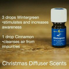 1000 Images About Wintergreen Young Living On Pinterest