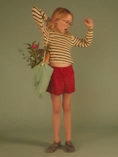 Série mode : Chloé | MilK - Le magazine de mode enfant